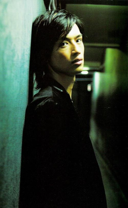 фото Такуми Сайто