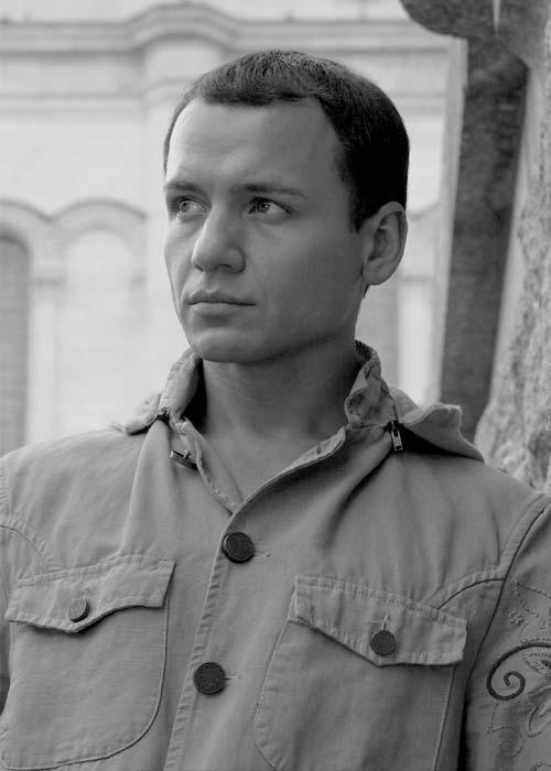 фото Александр Олешко