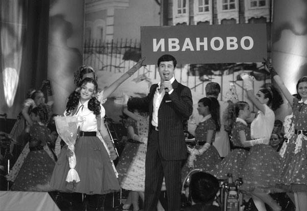 фото Антон Макарский
