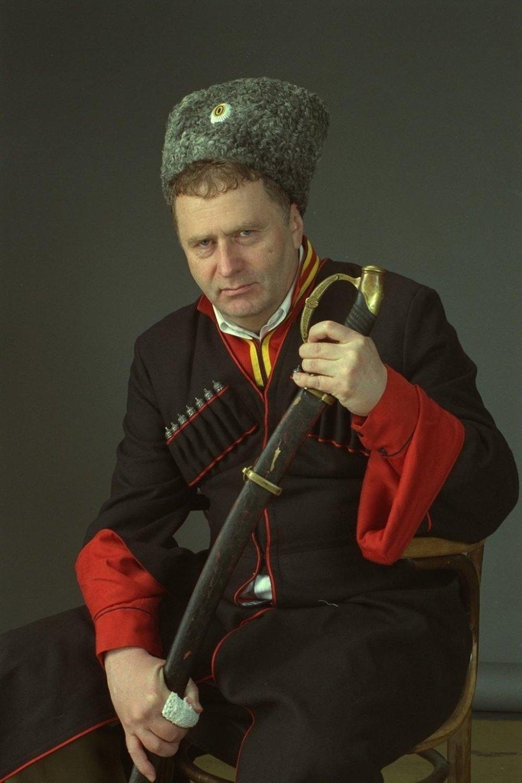 фото Владимир Жириновский