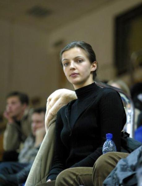 фото Ирина Леонова