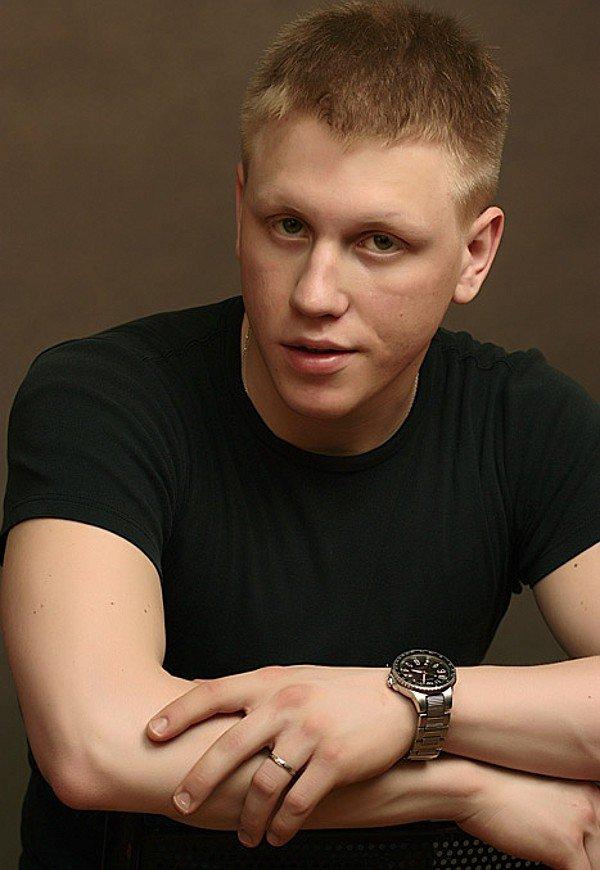 фото Андрей Крыжний