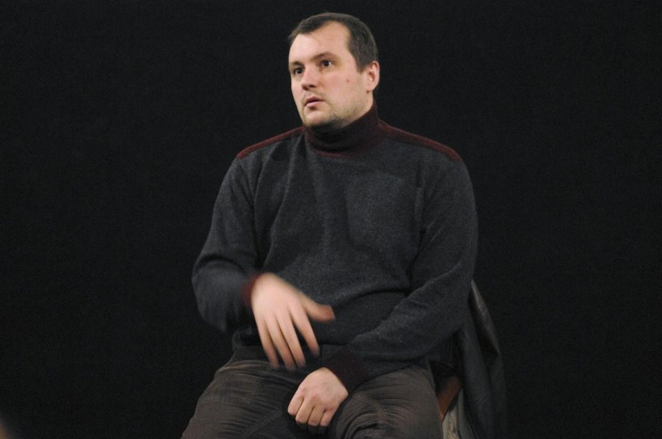 фото Алексей Мизгирёв
