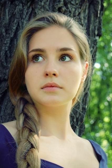 фото Лидия Милюзина