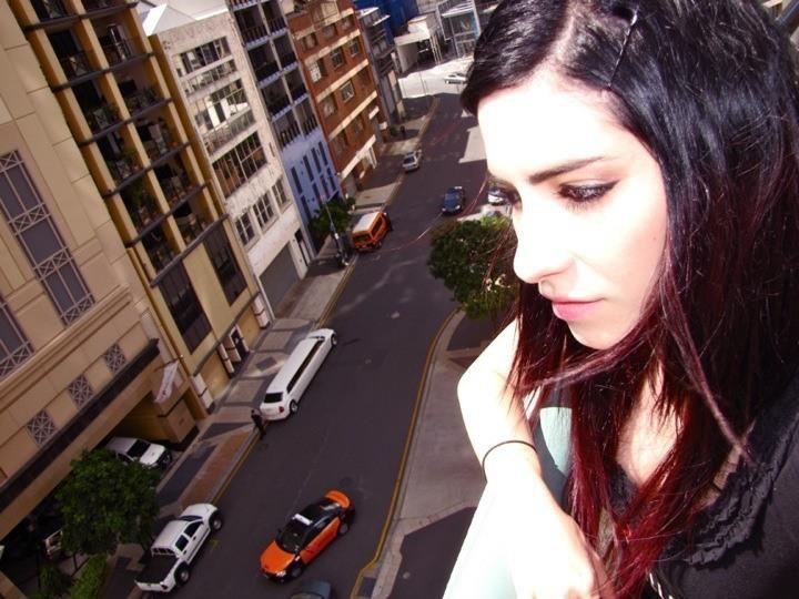 фото Лиза Ориглиассо