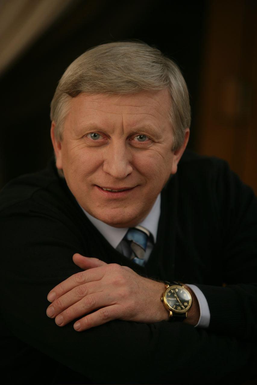 фото Владимир Горянский