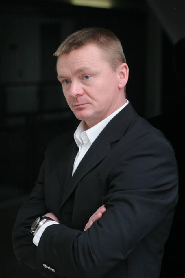 фото Владимир Сычев