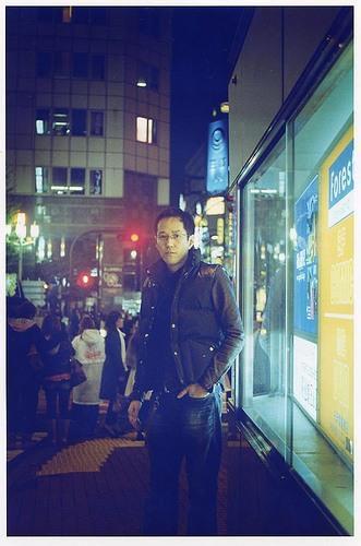фото Кэндзи Камияма