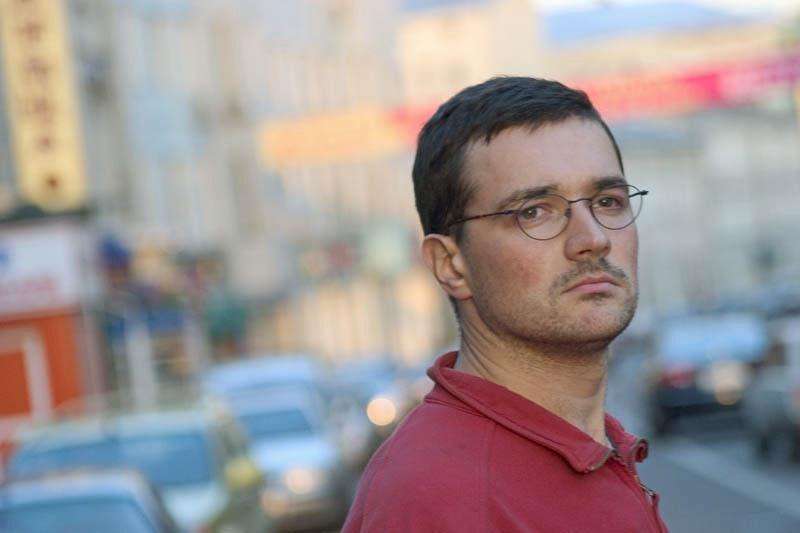 фото Егор Бероев
