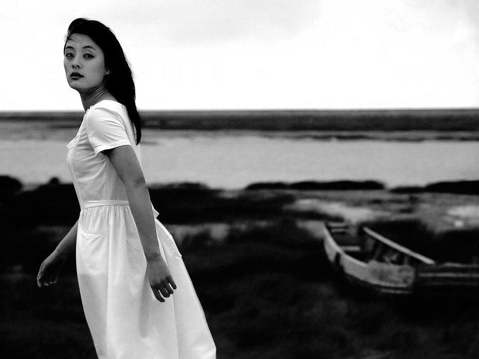 фото Бетти Сунь