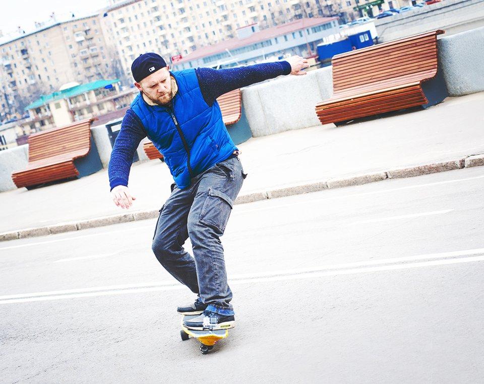фото Денис Шведов