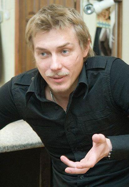 фото Александр Бухаров