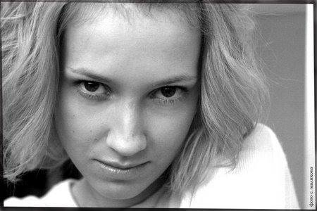 фото Анастасия Цветаева