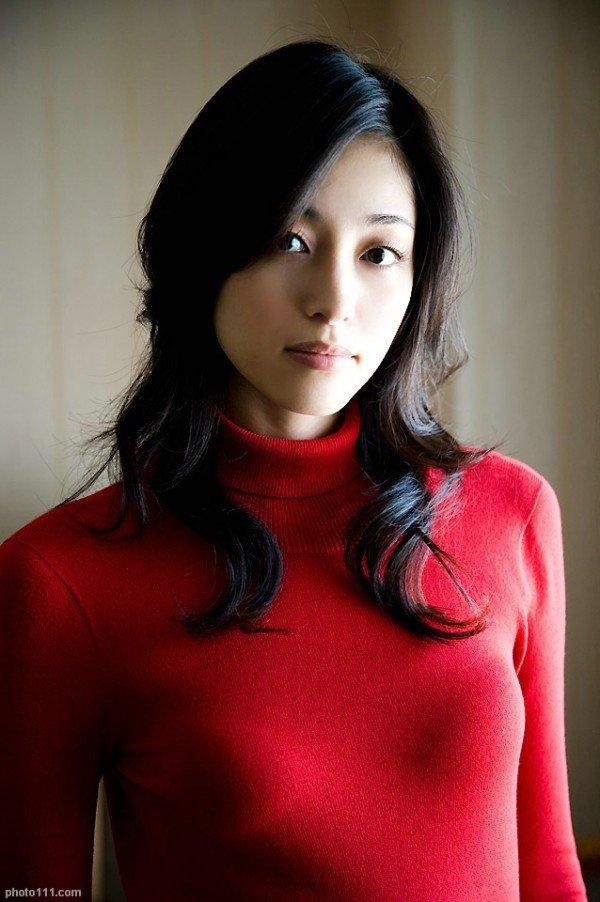 фото Норико Аояма