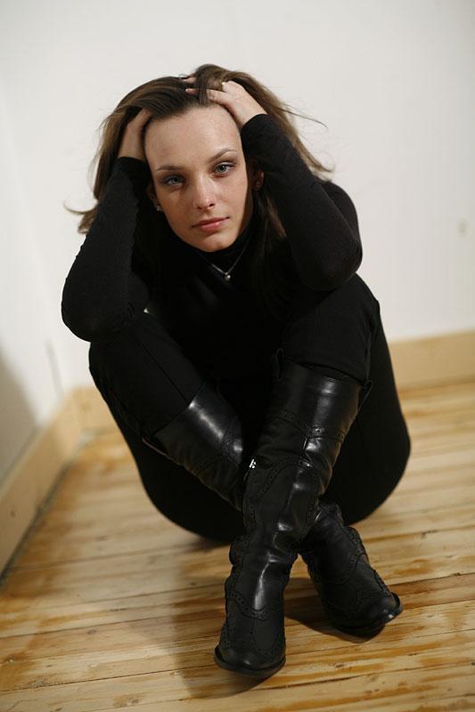 фото Анна Попова