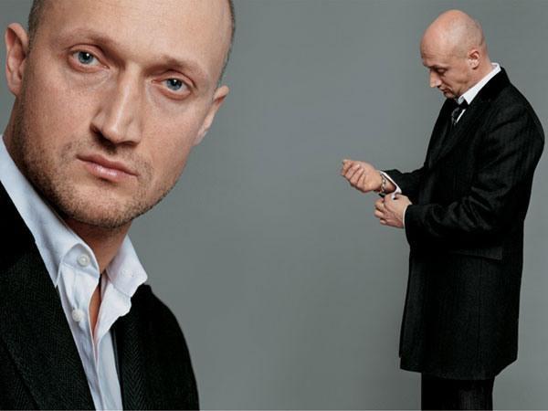 фото Гоша Куценко