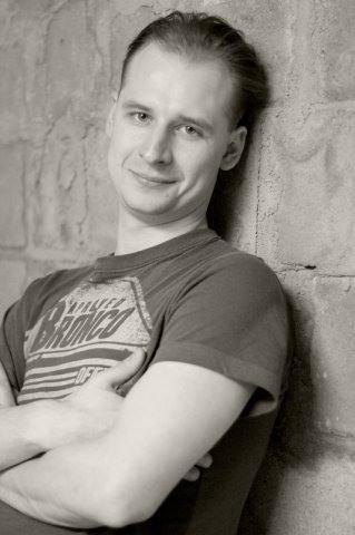 фото Андрей Лёвин