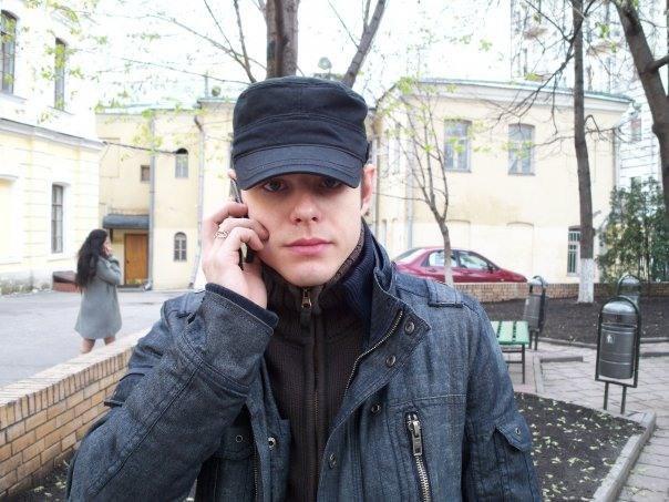 фото Сергей Чирков