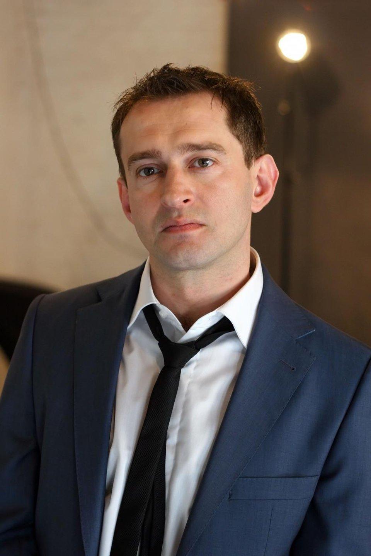фото Константин Хабенский