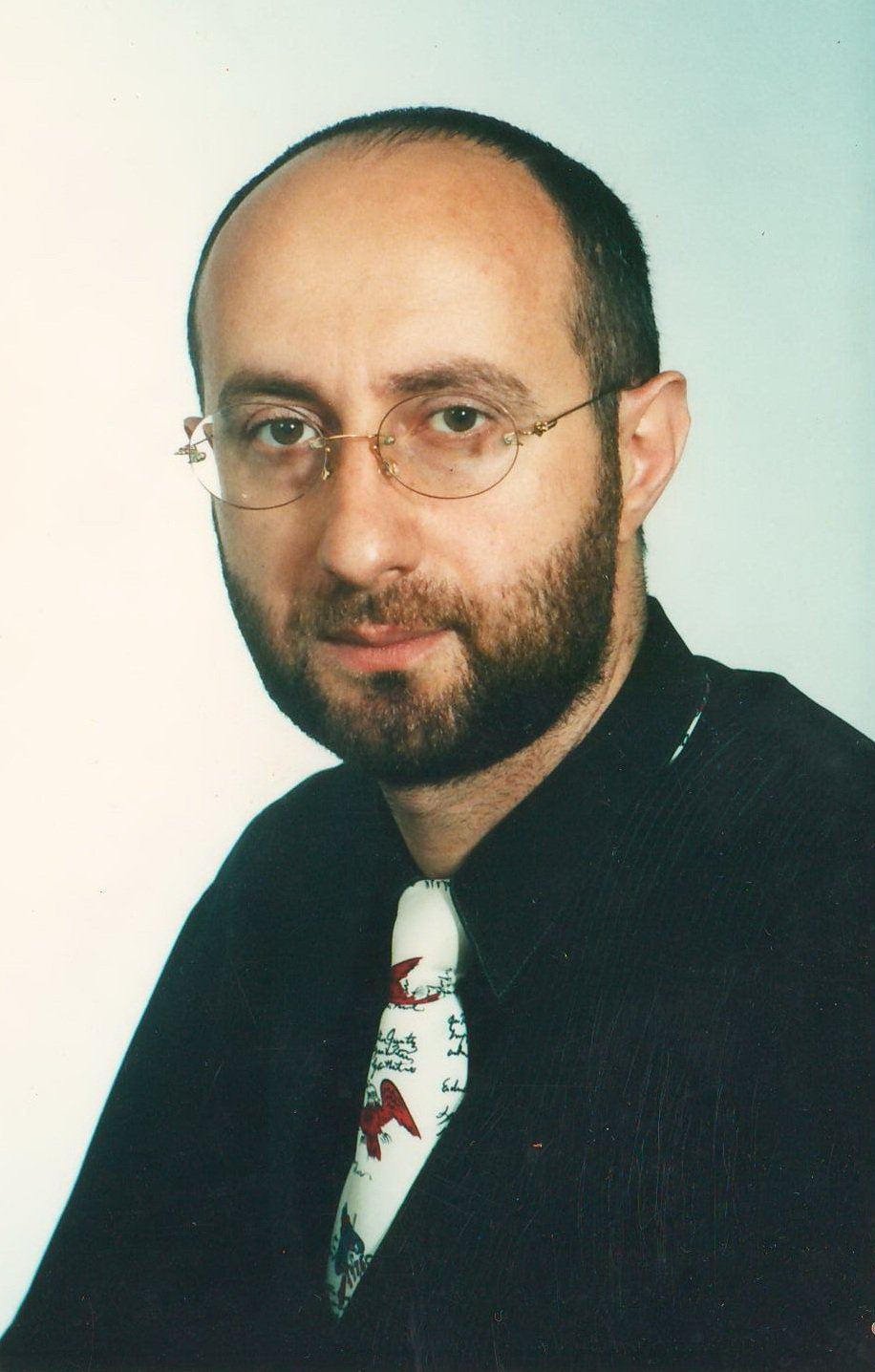 фото Автандил Бежиашвили