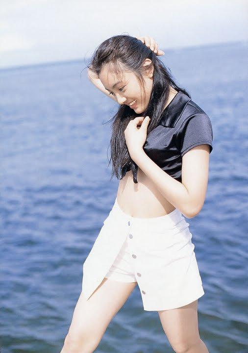 фото Юкиэ Накама