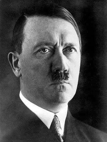 фото Адольф Гитлер
