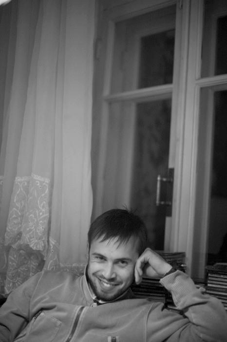 фото Федор Лясс