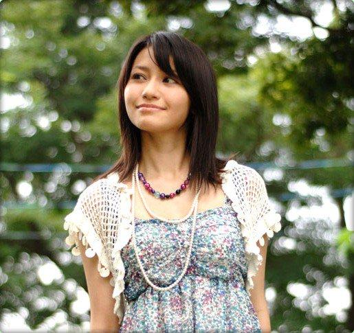фото Мэгуми Накадзима