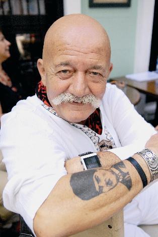 фото Сюмер Тильмач