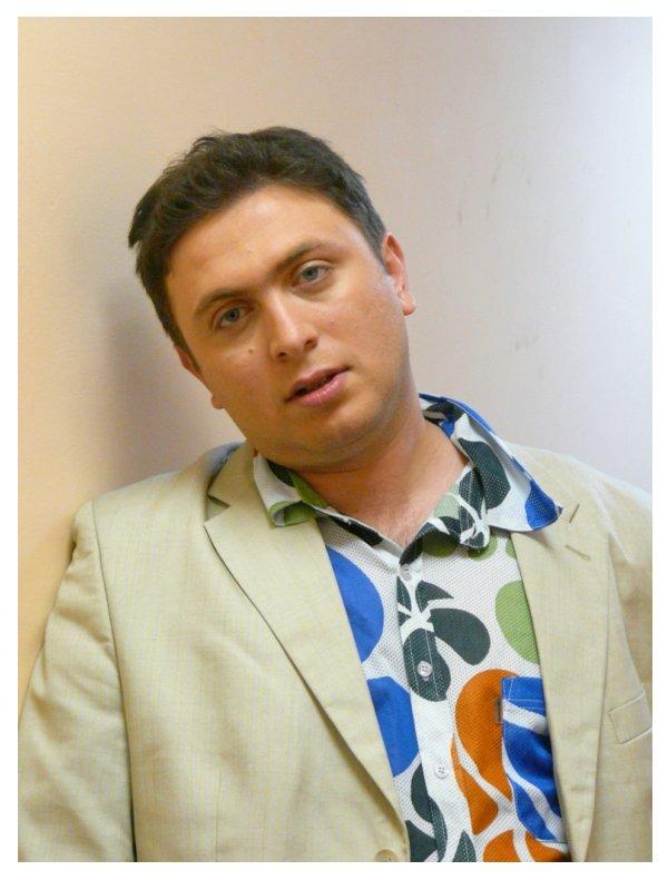 фото Арсен Мелкумов
