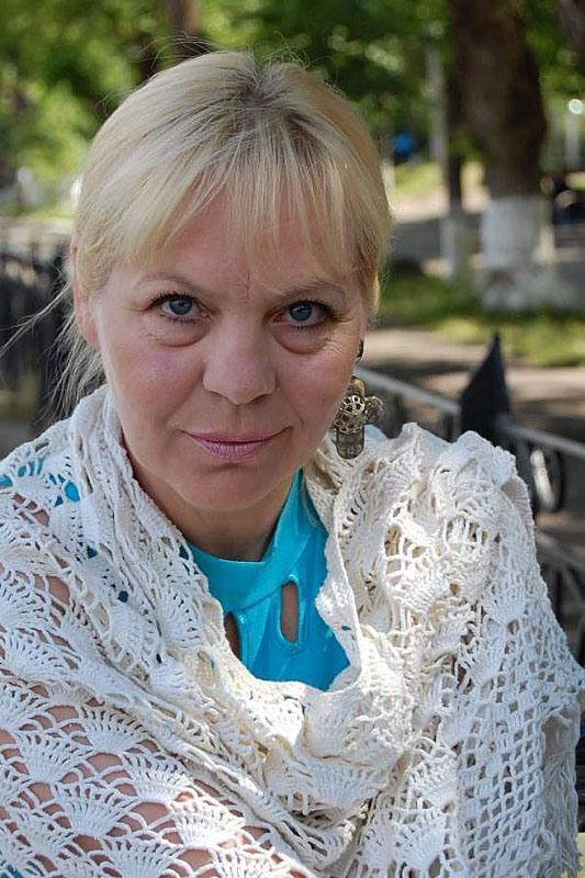фото Элеонора Ильченко