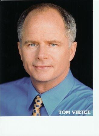 фото Том Вирту