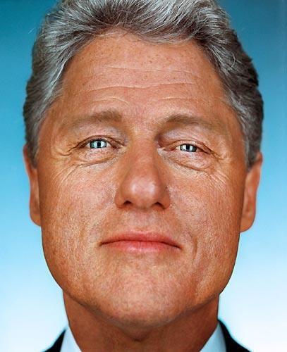 фото Билл Клинтон