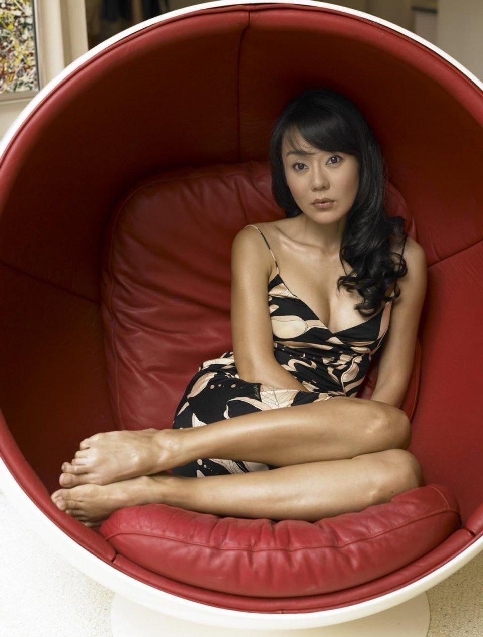 фото Ким Юн Джин