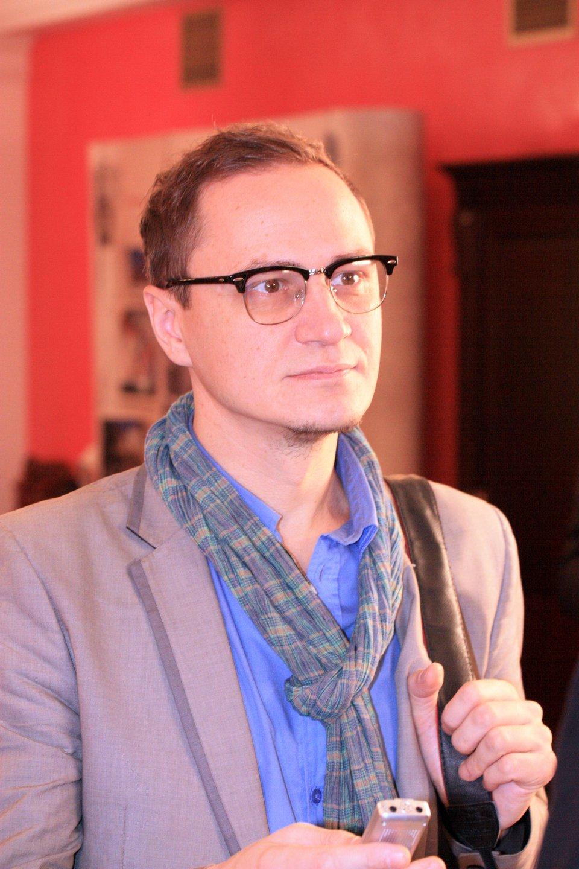 фото Вадим Белый