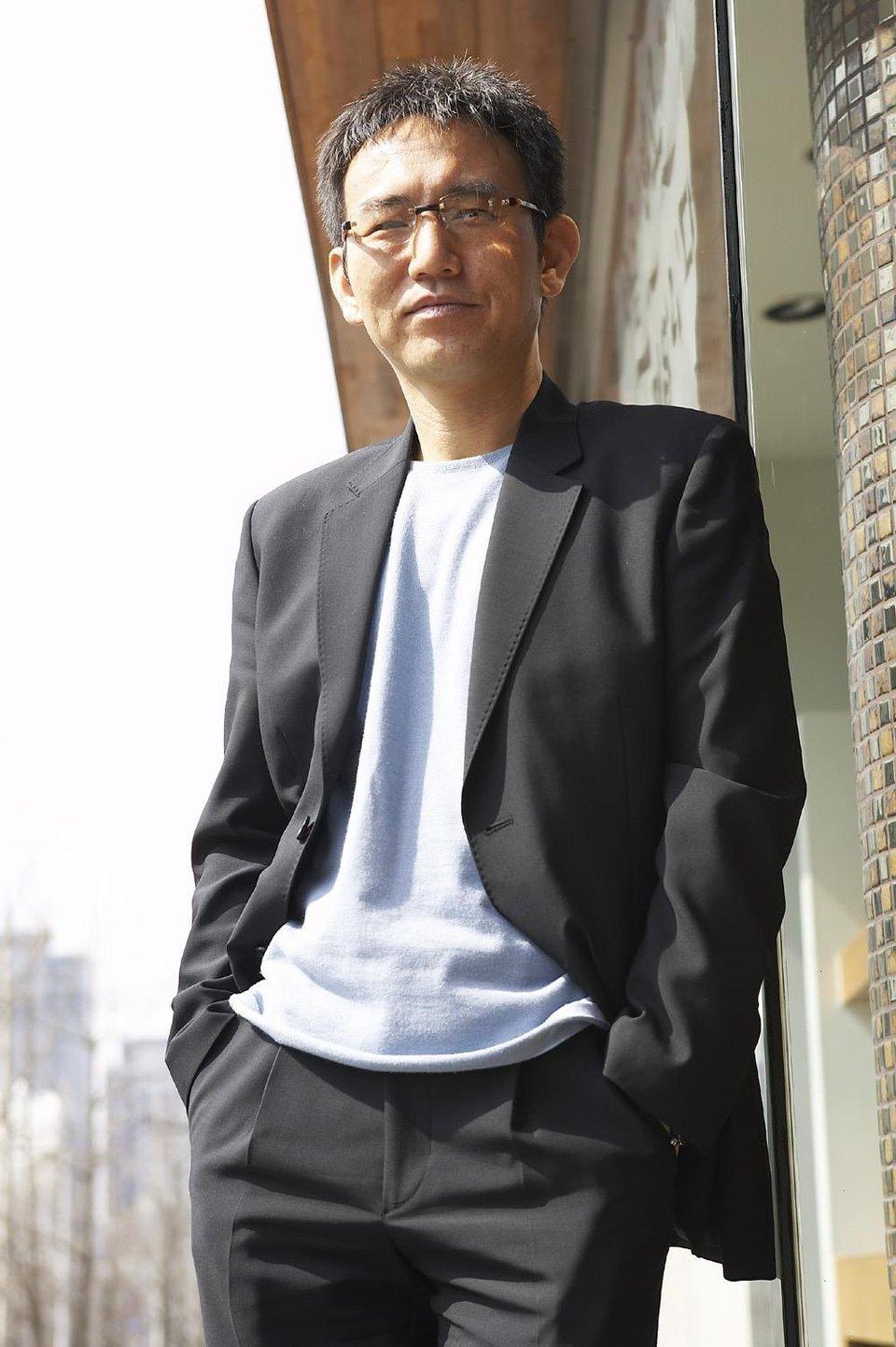 фото Сон Бён Хо