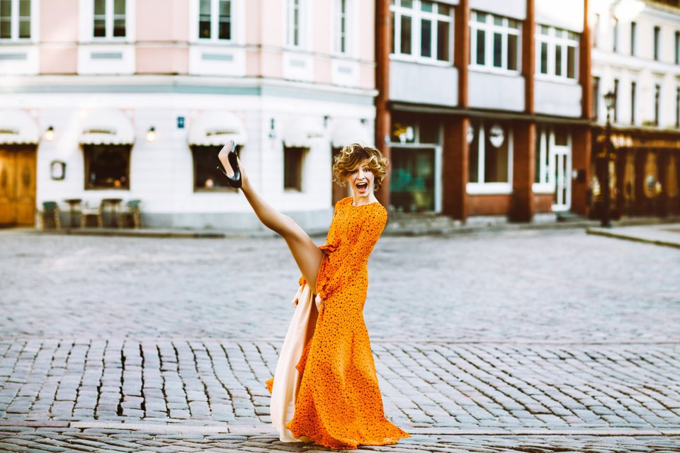 фото Елена Подкаминская