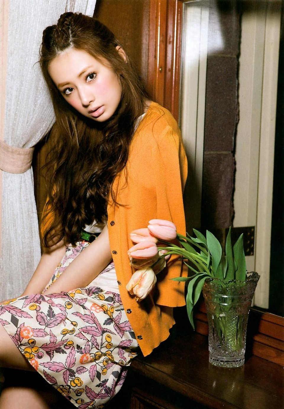 фото Кейко Китагава