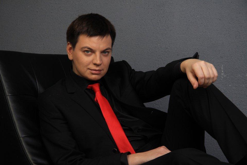 фото Игорь Власов