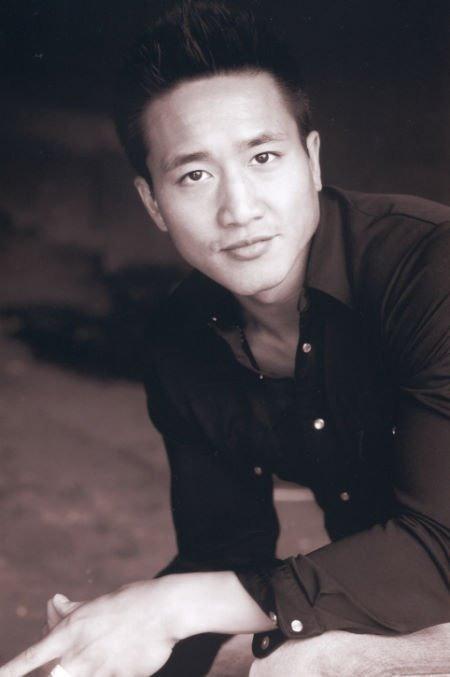 фото Терри Чен