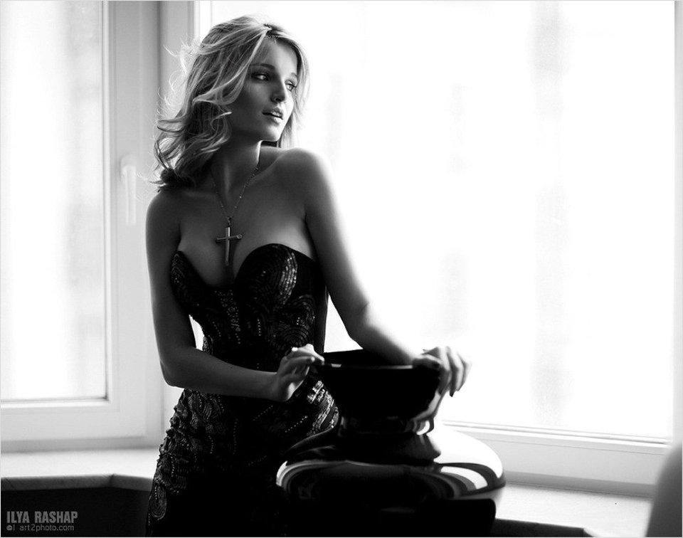 фото Женя Малахова