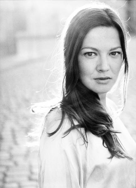 фото Ханна Херцшпрунг