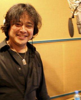 фото Нобуюки Хияма