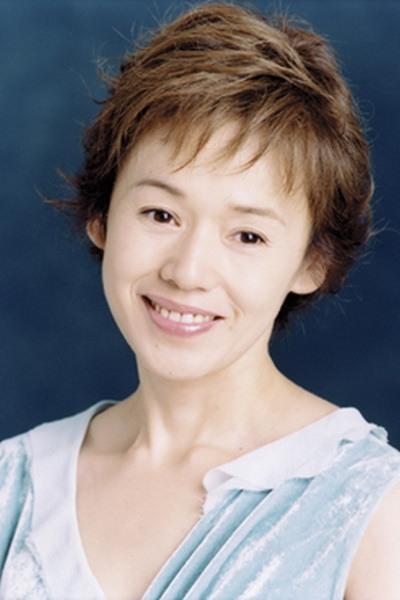 фото Синобу Отакэ