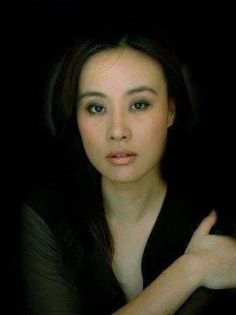 фото Вивиан Ву