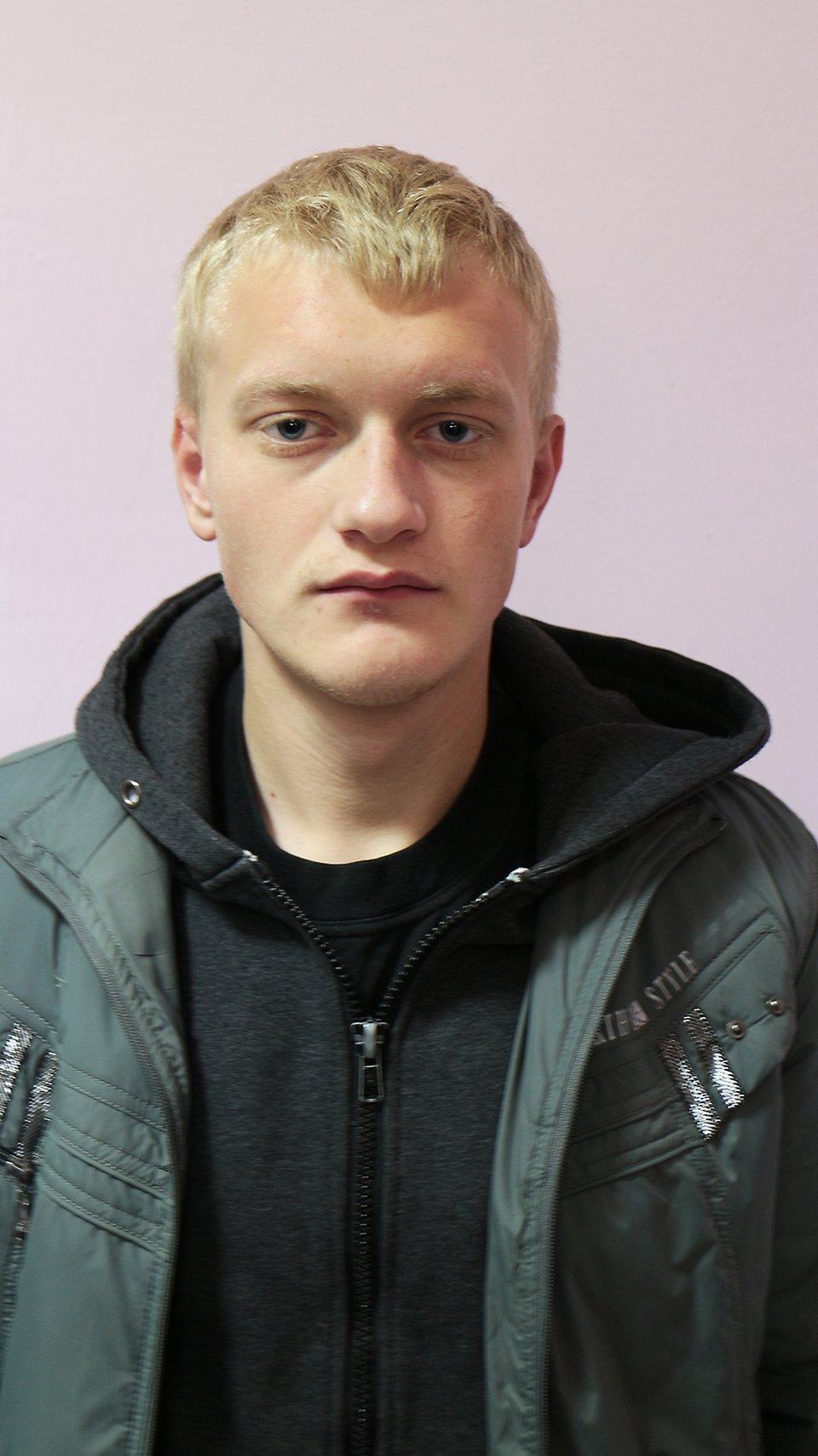 фото Ярослав Билецкий