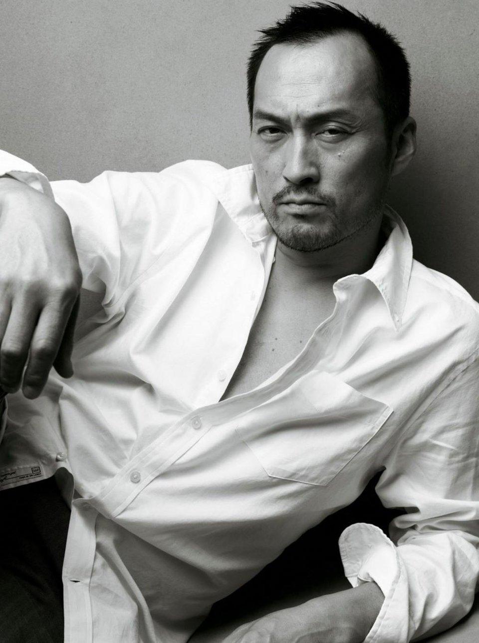 фото Кен Ватанабе