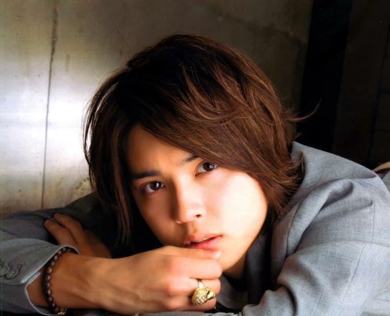 фото Юя Тегоши