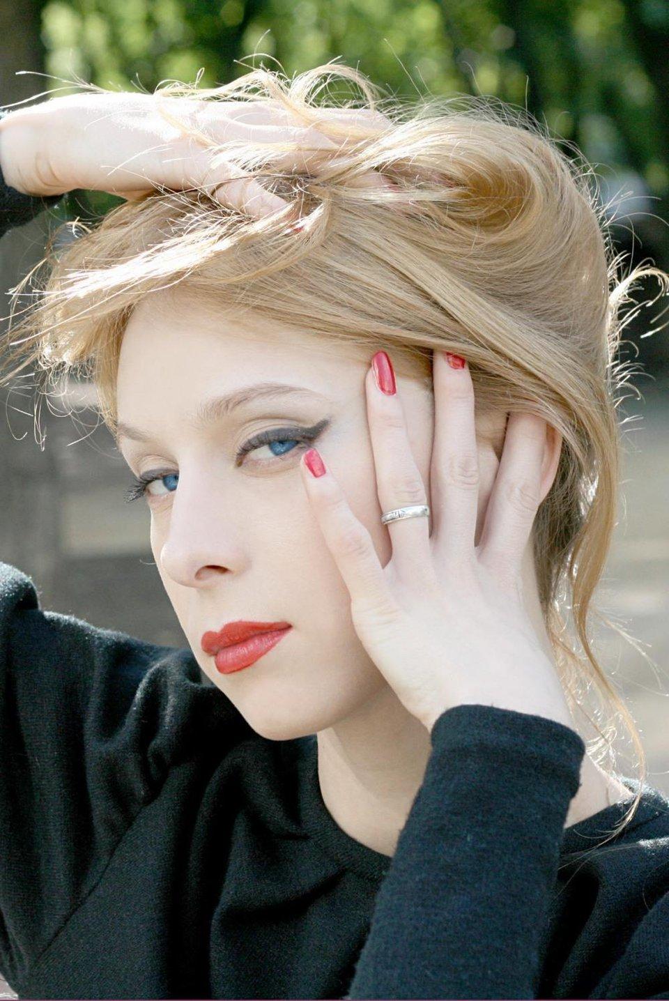 фото Лариса Баранова