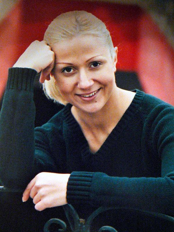 фото Юлия Гоманюк